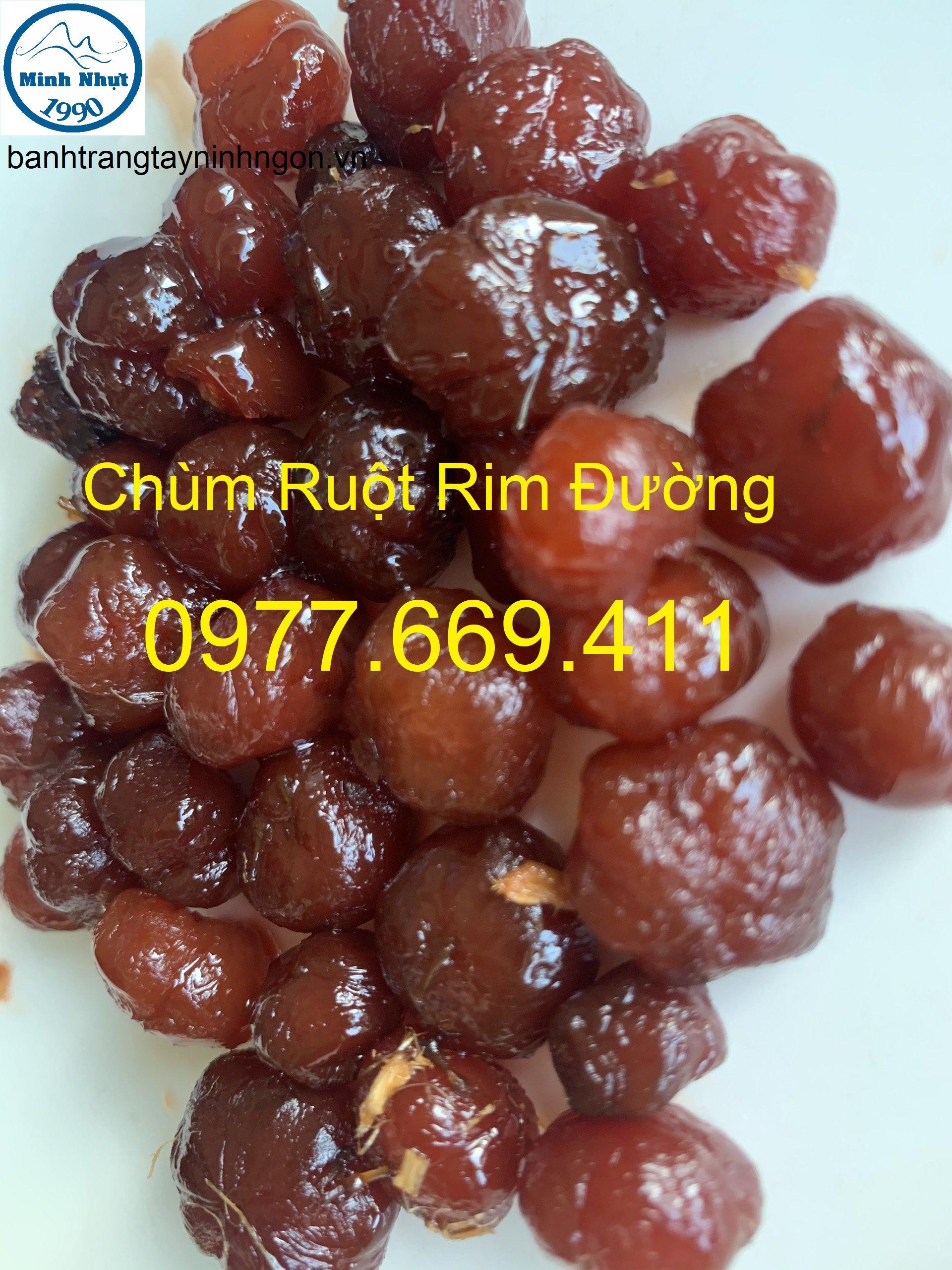 Chùm Ruột Rim Đường