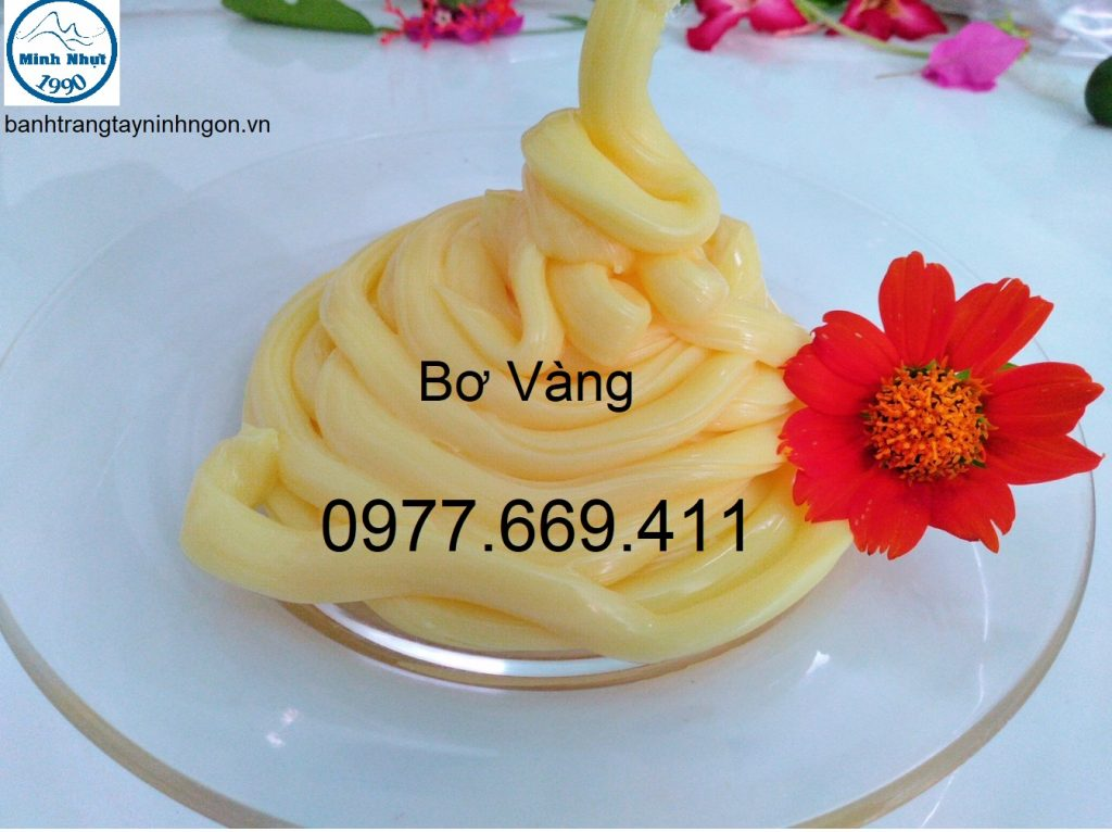 BO-VANG