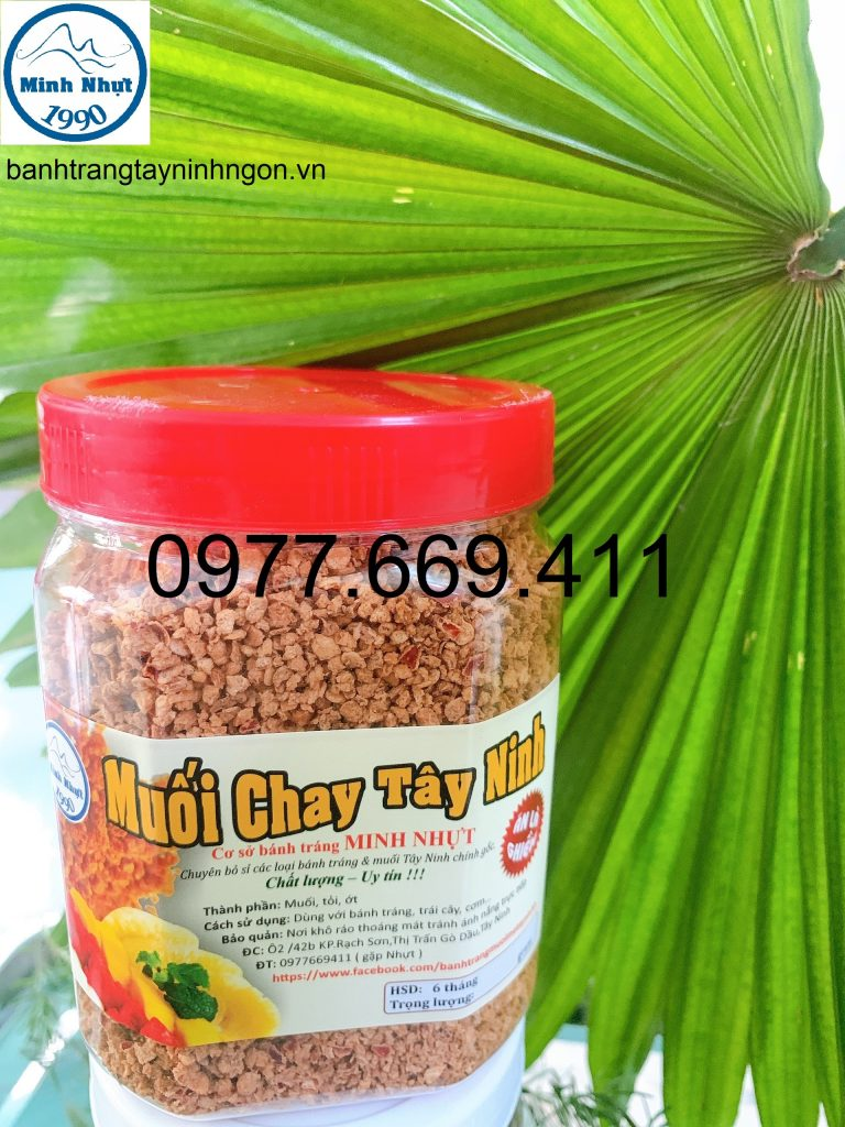 MUOI-CHAY-TAY-NINH